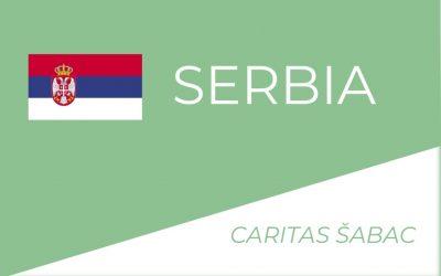 CARITAS ŠABAC