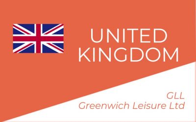 GREENWICH LEISURE Ltd