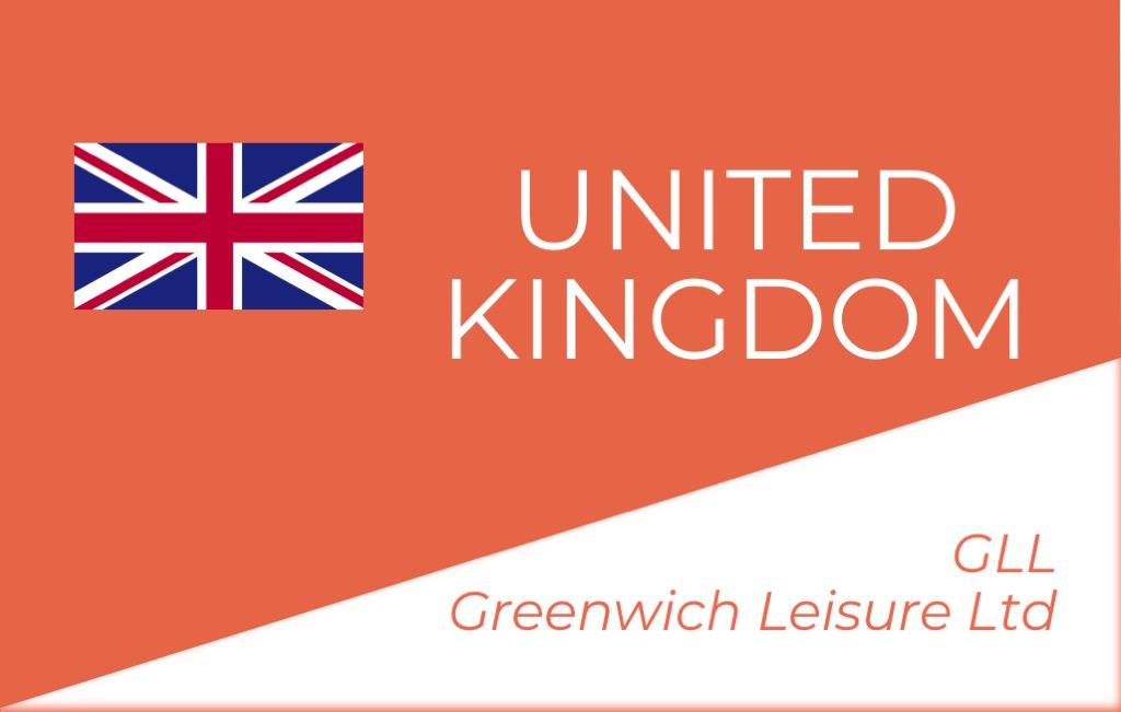 GREENWICH LEISURE Ltd